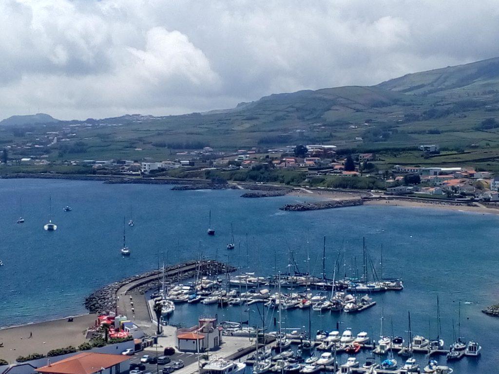 ecoturismo nos Açores